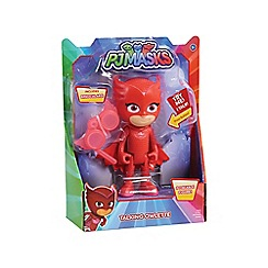 PJ Masks - Talking Owlette figure