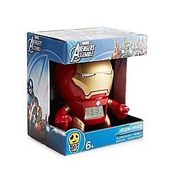 The Avengers - Iron man alarm clock