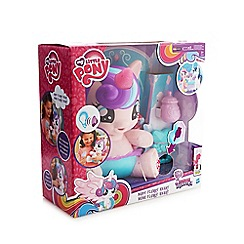 My Little Pony - Baby flurry heart