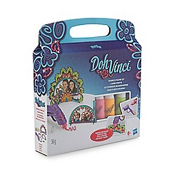 Play-Doh - 'Doh Vinci' Sparkle Frame kit