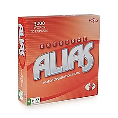 Tactic - Original Alias board game