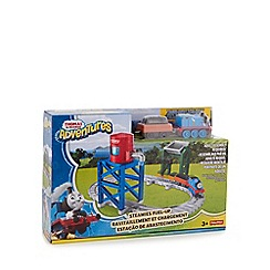 Thomas & Friends - Thomas & Friends Steamies Fuel-Up playset