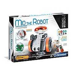 Science Museum - 'Mio the Robot' set