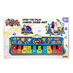 Winfun - 'Step-to-Play' junior piano mat