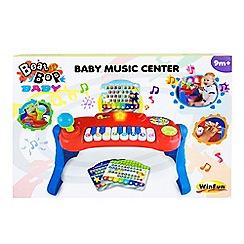 Winfun - Baby music center