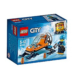 LEGO - 'City - Arctic' ice glider set - 60190