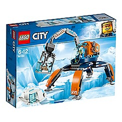 LEGO - 'City - Arctic' ice crawler set - 60192