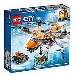 LEGO - 'City - Arctic' air transport set - 60193