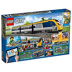 LEGO - 'City' passenger train set - 60197