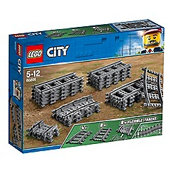 LEGO - 'City' train tracks set 60205