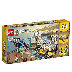 LEGO - 'Creator&#8482  - Pirate' roller coaster set - 31084
