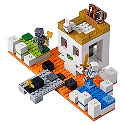 LEGO - Minecraft - The Skull Arena Set - 21145