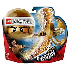 LEGO - 'Ninjago® - Golden Dragon' Master of Spinjitzu set - 70644