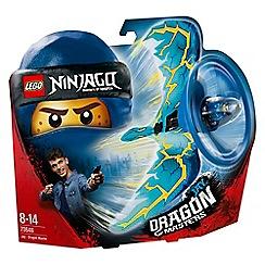 LEGO - 'Ninjago® - Jay Dragon' Master of Spinjitzu set - 70646