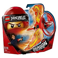 LEGO - 'Ninjago® - Kai Dragon' Master of Spinjitzu set - 70647