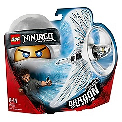 LEGO - 'Ninjago® - Zane Dragon' Master of Spinjitzu set - 70648