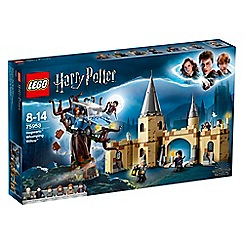 LEGO - 'Harry Potter - Hogwarts™ Whomping Willow™ ' set - 75953