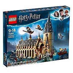 LEGO - 'Harry Potter - Hogwarts™ Great Hall' set - 75954