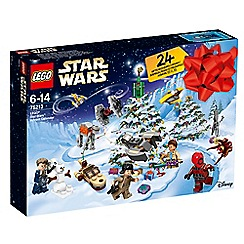 LEGO - Star Wars™ - 'Advent Calendar' set - 75213