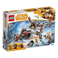 LEGO - Star Wars™ - Cloud-Rider Swoop Bikes™' set - 75215