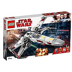 LEGO - 'X-Wing Starfighter™' set - 75218