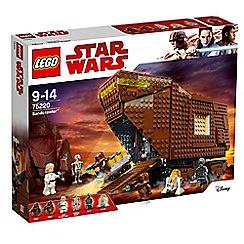 LEGO - 'Sandcrawler™' set - 75220