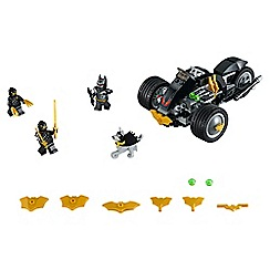 Batman - The Attack of the Talons Set - 76110