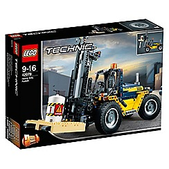 LEGO - 'Technic™ - Heavy Duty Forklift' set - 42079