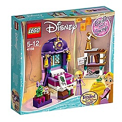 LEGO - 'Disney - Rapunzel's Castle Bedroom' set 41156