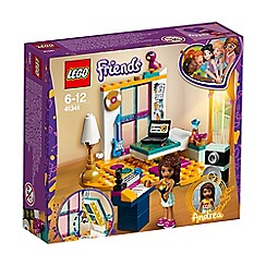 LEGO - Friends Andrea's Bedroom' set 41341