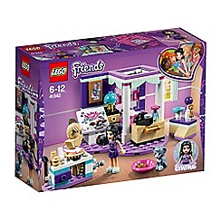 LEGO - 'Friends™ - Emma's Deluxe Bedroom' set 41342