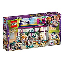 LEGO - Friends Andrea's Accessories Store' set 41344