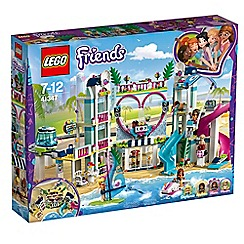 LEGO - 'Heartlake City Resort' set - 41347