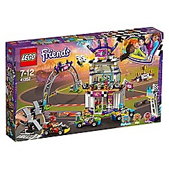 LEGO - Friends 'The Big Race Day' set - 41352