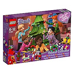 LEGO - Friends Advent Calendar Set - 41353