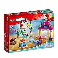 LEGO - 'Juniors - Ariel's Underwater Concert' playset - 10765