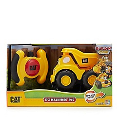 CAT - Buildin' Crew Rugged Randy™ toy