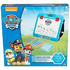Paw Patrol - Travel Art Easel