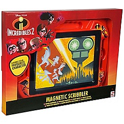 The Incredibles - Large Magnetic Scribbler