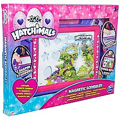 Hatchimals - Large Magnetic Scribbler