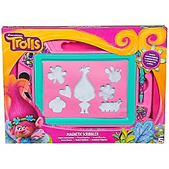 Trolls - Large Magnetic Scribbler