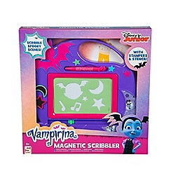 Vampirina - Magnetic Shaped Medium Scribbler