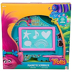 Trolls - Medium Magnetic Cloud Scribbler