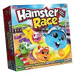 John Adams - 'Hamster Race' game