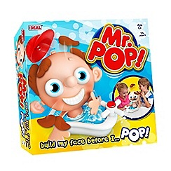 John Adams - 'Mr. Pop' game