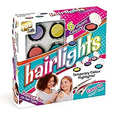 Interplay - Hairlights kit