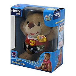 VTech Baby - 'Little Singing Alfie' toy