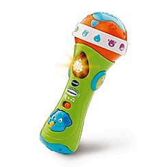 VTech Baby - Sing along microphone