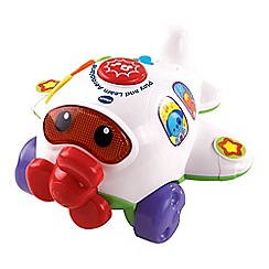 VTech Baby - 'Play and Learn' aeroplane