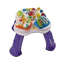 VTech Baby - 'Play and Learn' activity table